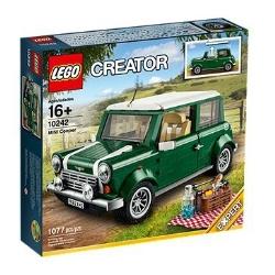 Lego - CREATOR MINI COOPER