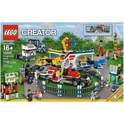 Lego - CREATOR GIOSTRA DEL LUNA PARK