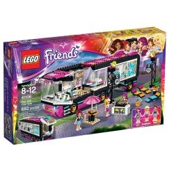 Lego - POP STAR TOUR BUS