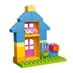 Lego - DUPLO DOTTORESSA PELUCHE - CLINICA IN GIARDINO