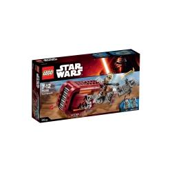 Lego - STAR WARS REY'S SPEEDER 193PEZZO