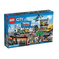 Lego - CITY PIAZZA DELLA CITTÀ