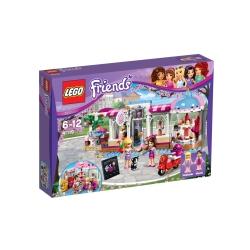 Lego - FRIENDS IL CUPCAKE CAFÈ DI HEARTLAKE