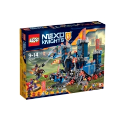 Lego - NEXO KNIGHTS FORTREX