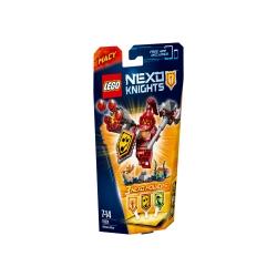Lego - NEXO KNIGHTS ULTIMATE MACY