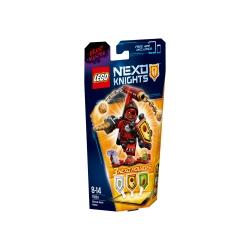 Lego - NEXO KNIGHTS ULTIMATE BEAST MASTER