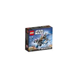 Lego - STAR WARS RESISTANCE X-WING FIGHTER 87PEZZO