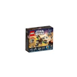 Lego - Star Wars Wookiee Gunship 84pezzo(i)