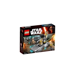Lego - STAR WARS BATTLE PACK RESISTENZA