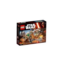 Lego - Star Wars Battle Pack Ribelli