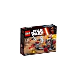 Lego - Star Wars Battle Pack Impero galattico