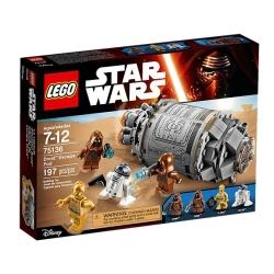 Lego - STAR WARS CAPSULA DI SALVATAGGIO DROID