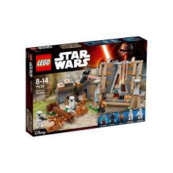 Lego - STAR WARS BATTAGLIA AL CASTELLO DI MAZ