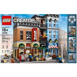 Lego - CREATOR DETECTIVE'S OFFICE 2262PEZZO