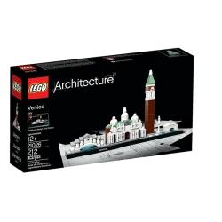 Lego - ARCHITECTURE VENEZIA