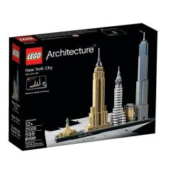 Lego - ARCHITECTURE NEW YORK CITY