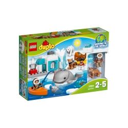Lego - DUPLO Artico