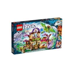 Lego - ELVES LA PIAZZA DEL MERCATO SEGRETA