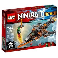 Lego - NINJAGO SQUALO VOLANTE