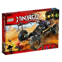 Lego - NINJAGO ROCK ROADER