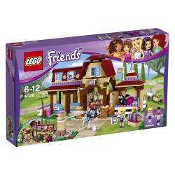 Lego - FRIENDS IL CIRCOLO EQUESTRE DI HEARTLAKE