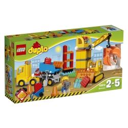 Lego - DUPLO GRANDE CANTIERE