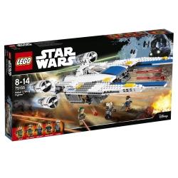 Lego - Star Wars Rebel U-wing Fighter 659pezzo(i)