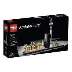 Lego - Architecture Berlino - 21027