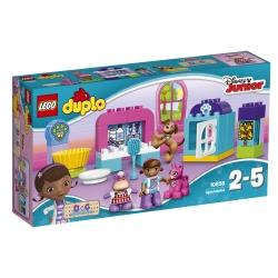 Lego - DUPLO Cura veterinaria della Dottoressa Peluche - 10828