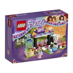 Lego - Friends La sala giochi del parco divertimenti - 41127