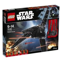 Lego - Star Wars Shuttle imperiale di Krennic