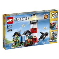 Lego - Creator Punta del faro - 31051