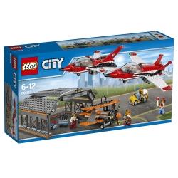 Lego - City Show aereo all'aeroporto - 60103