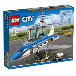 Lego - City Terminal passeggeri - 60104