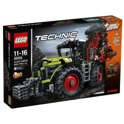 Lego - Technic CLAAS XERION 5000 TRAC VC - 42054