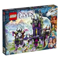 Lego - Elves Il Castello delle Ombre di Ragana - 41180