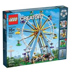 Lego - Creator Ruota panoramica