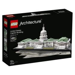 Lego - Architecture Campidoglio di Washington - 21030