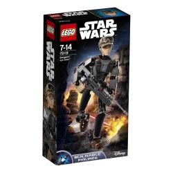 Lego - Star Wars Sergeant Jyn Erso - 75119