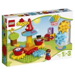 Lego - DUPLO La mia prima giostra - 10845
