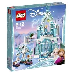 Lego - Disney Princess Il magico castello di ghiaccio di Elsa - 41148