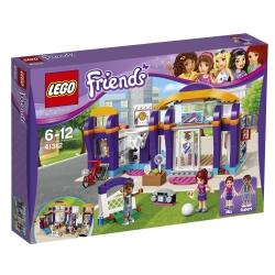Lego - Friends Il centro sportivo di Heartlake - 41312