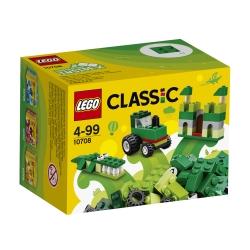 Lego - Classic Scatola della Creatività Verde - 10708
