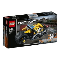 Lego - Technic Stunt Bike - 42058