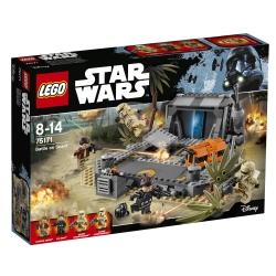 Lego - Star Wars Battaglia su Scarif - 75171