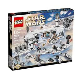 Lego - Star Wars Assault on Hoth
