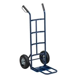 Garden friend - CARRELLO GRANDI VOLUMI PORTATA.250