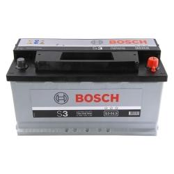 Longlife - BATTERIA BOSCH S3013 90AH DX