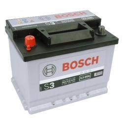 Longlife - BATTERIA BOSCH S3006 56AH SX