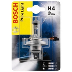 Longlife - BOSCH 1 LAMP H4